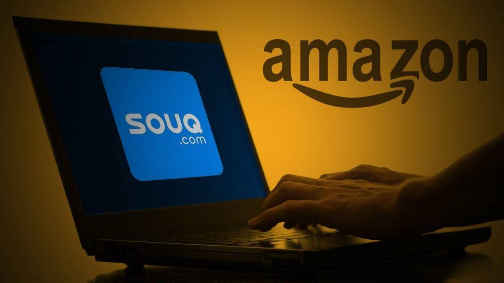 184cfb3493d20 أمازون تغلق رسميًا Souq.com وتطلق Amazon.ae – الدكتور طه حسين يوسف